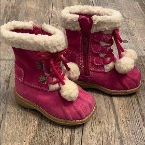 Girls ❄️ Boots